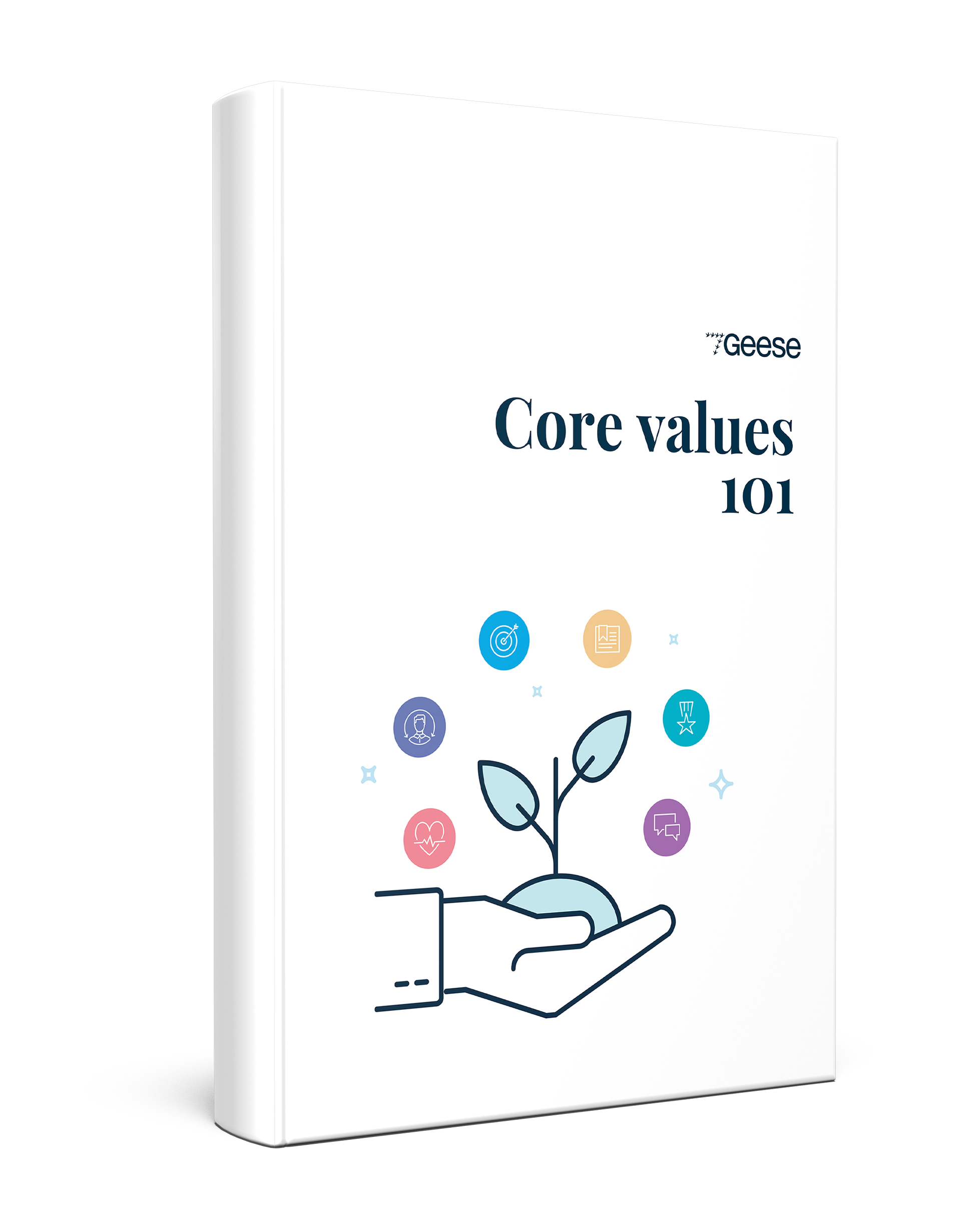 7Geese ebook-core values